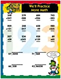 We'll Practice More Math (PowerTools for KidsTM)