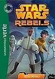 """Afficher """"Star Wars rebels n° 8<br /> Justice impériale"""""""