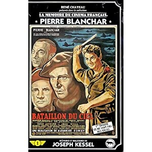 Bataillon du ciel 01 [VHS]