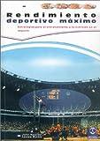 Rendimiento Deportivo Maximo (Spanish Edition)