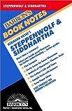 Hermann Hesse's Steppenwolf & Siddhartha (Barron's Book Notes)