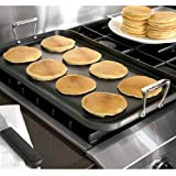 All-Clad Nonstick Double Grill & Griddle