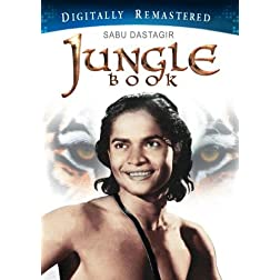 The Jungle Book - Digitally Remastered