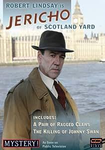 Jericho of Scotland Yard - Set 1