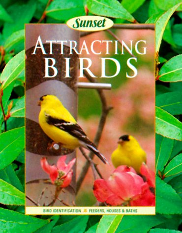 Attracting Birds: Bird Identification, Feeders, Houses, & Baths