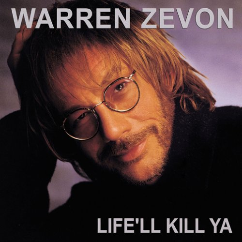 WARREN ZEVON - Learning to Flinch (Live) - Zortam Music