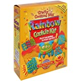 Crafty Cooking Kits Rainbow Cookie Kit, 24.4-Ounce Boxes (Pack of 8)