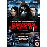 Demons Never Die [DVD]by Ashley Walters