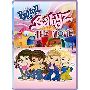 Bratz: Babyz - The Movie & Super Babyz movie