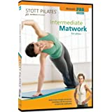 STOTT PILATES: Intermediate Matwork 3rd Edition (6 languages) (Bilingual)by Moira Merrithew