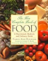 The New Complete Book of Food: A Nutritional Medical, and Culinary Guide