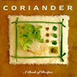 Lorenz Books Coriander: A Book of Recipes (Little Recipe Book)