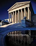 img - for Fundamentals of Taxation 2007 book / textbook / text book