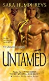 Untamed (The Amoveo Legend Book 3)