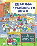 img - for Reading and Learning to Read (4th Edition) book / textbook / text book