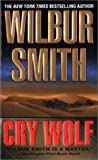 Cry Wolf (0312982585) by Smith, Wilbur