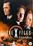 echange, troc The X Files: Deadalive [Import anglais]