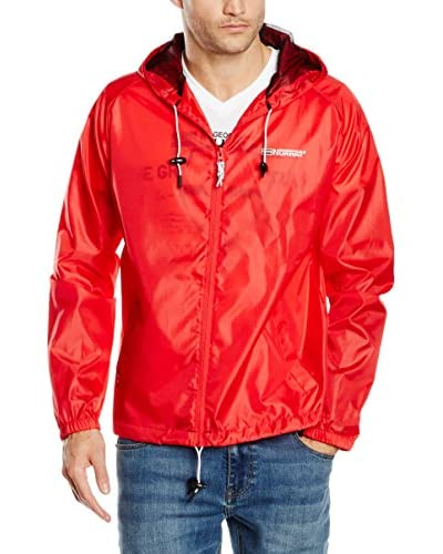 Geographical Norway Chaqueta Impermeable Breton