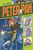 img - for Peter Pan (Graphic Revolve: Common Core Editions) book / textbook / text book