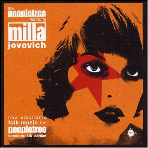Milla Jovovich - Queen Electric Lyrics - Zortam Music