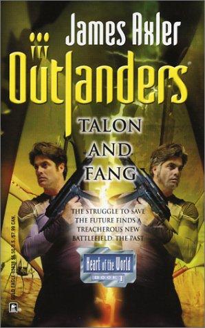Outlanders: Talon And Fang