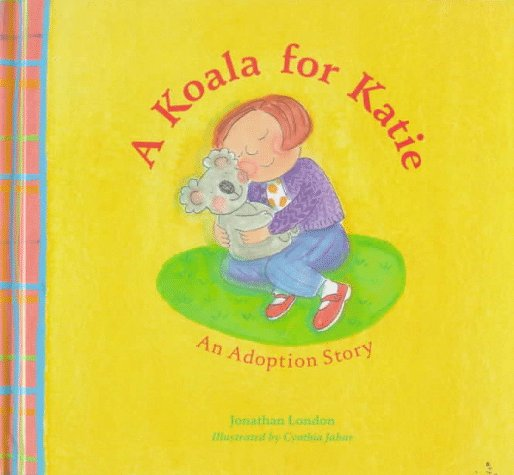 Cover: A Koala for Katie