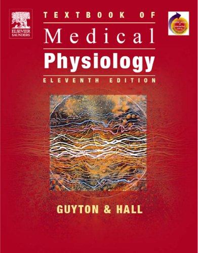 Tratado de Fisiologia Medica de Guyton 11ª Edicion Español