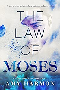 The Law Of Moses by Amy Harmon ebook deal