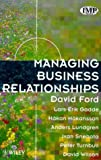 img - for Managing Business Relationships book / textbook / text book