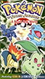 Pokemon - The Johto Journeys - A Brand New World (Vol. 39) [VHS]