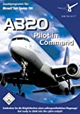 A320 Pilot in Command for Microsoft Flight Simulator 2002 / 2004 (PC)