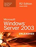 Image of Microsoft Windows Server 2003: Unleashed