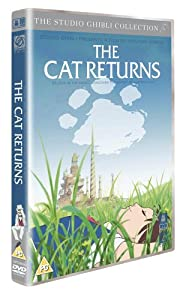 The Cat Returns [DVD]