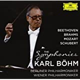 Karl Bohm: The Symphonies