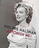 Philippe Halsman: Astonish Me!