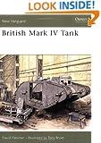 British Mark IV Tank (New Vanguard, Vol. 133)