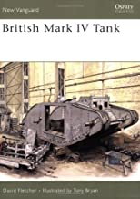 British Mk IV tank (New Vanguard)