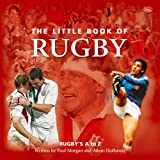 Paul Morgan The Little Book Of Rugby and DVD Gift Pack (Rugby's A to Z)