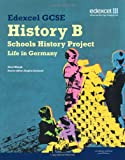 Edexcel GCSE History B: Schools History Project - Germany Student Book (2C) Mr Steve Waugh
