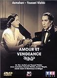 echange, troc Amour et vengeance