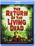 Return of the Living Dead [Blu-ray] [Import]