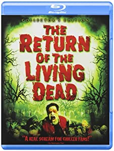 Return of the Living Dead [Blu-ray]