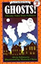 Ghosts! Book and Tape: Ghostly Tales from Folklore (I Can Read Book 2)
