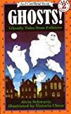 Ghosts!: Ghostly Tales from Folklore (I Can Read Book 2)