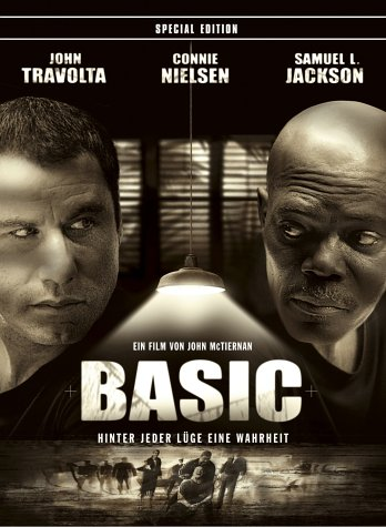 Basic [Special Edition] [2 DVDs]