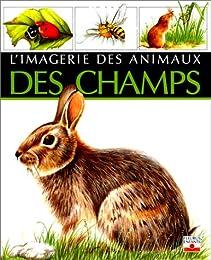 L' imagerie des animaux des champs