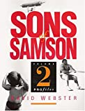 img - for Sons of Samson, Volume 2 book / textbook / text book