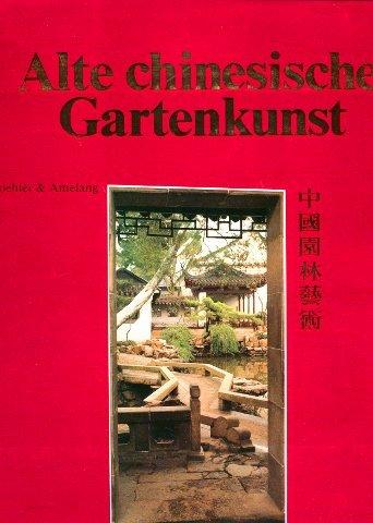 Alte chinesische Gartenkunst