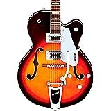 Gretsch G5420T Electromatic Single Cutaway Hollow Body Guitar - Sunburst