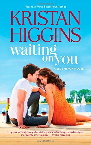 Image of Waiting On You (Hqn)